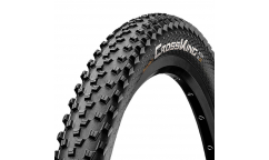 Opona Continental Cross King - PureGrip