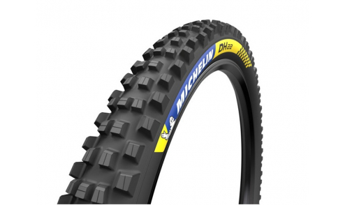 Neumático Michelin DH 22 Magi-XDH DownHill Shield Bead2Bead Tubeless Ready