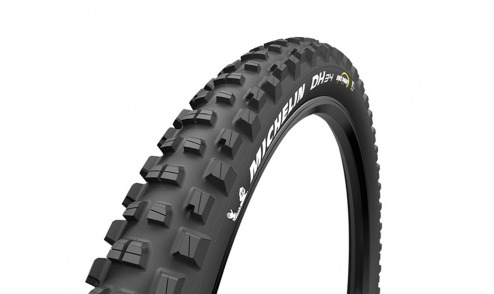 Neumático Michelin DH 34 BikePark Magi-XDH DownHill Shield Bead2Bead Tubeless Ready