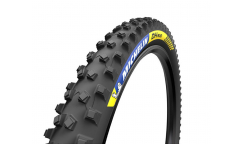 Pneu Michelin DH Mud - Magi-XDH - DownHill Shield Bead2Bead - Tubeless Ready