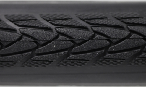 Pneu Schwalbe Marathon Plus - Black'n Roll - TwinSkin - Smart Guard