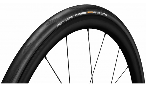 Pneu Schwalbe Pro One 2020 - Addix Race - V-Guard - Tubeless Easy
