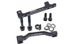 Adaptador pinza freno Shimano - Post Mount