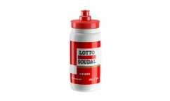 Bidón Elite Fly Team  Lotto Soudal